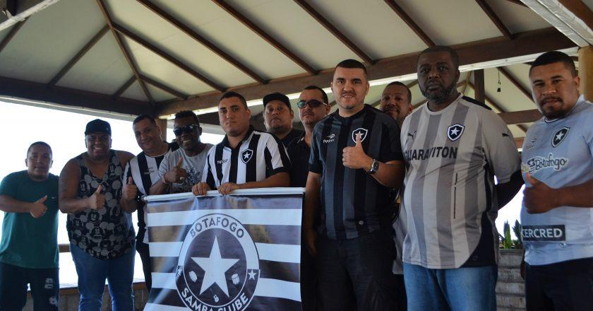 Botafogo Samba Clube. Foto: Divulgação