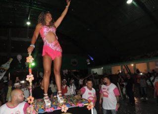 Renata Cardoso. Foto: Divulgação