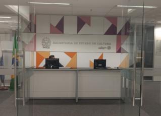 Secretaria Estadual de Cultura do Rio. Foto: Reprodução da Internet