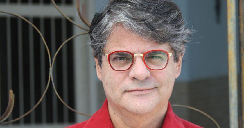 Jacinto Fabio Corrêa. Foto: Fernando Garcia