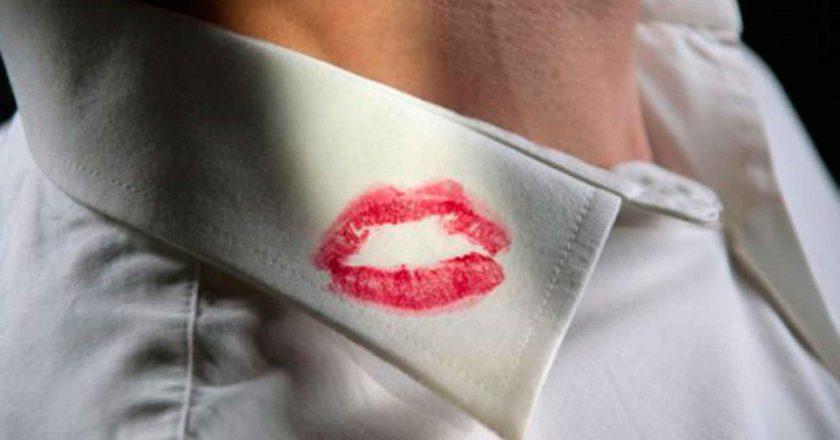 Postagem que sugere relação extraconjugal. Foto: Reprodução