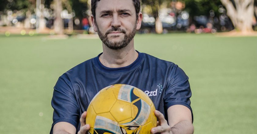 Maurício Capela. Foto: Wadson Ferreira