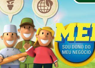Campanha do MEI. Foto: Reprodução da Internet