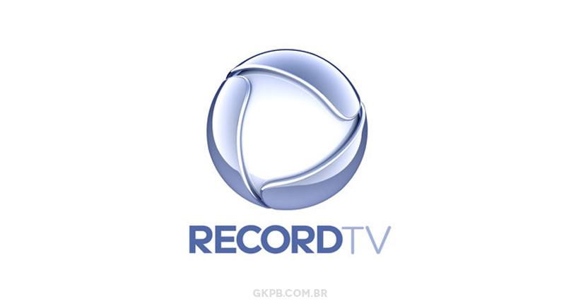 RecordTV. Foto: Divulgação