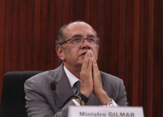 Gilmar Mendes. Foto: Marcello Casal Jr/Agência Brasil