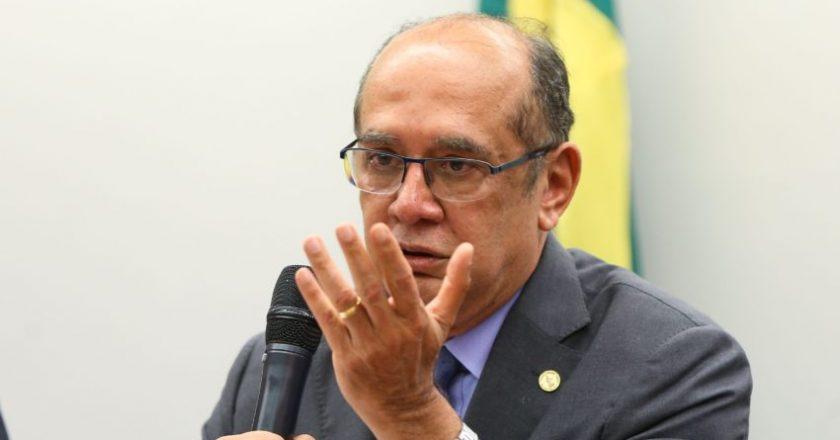 Gilmar Mendes. Foto: Marcelo Camargo/Agência Brasil