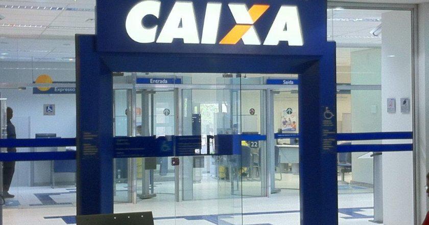 Caixa Econômica. Foto: Divulgação