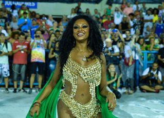 Camila Silva. Foto: Eduardo Holanda