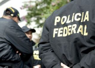 Polícia Federal. Foto: Marcelo Camargo/Agência Brasil