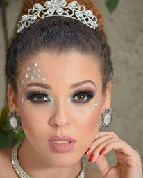 Arielly Araujo. Foto: Reprodução/Facebook