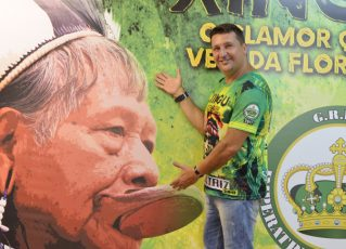 Arthur Franco. Foto: Divulgação
