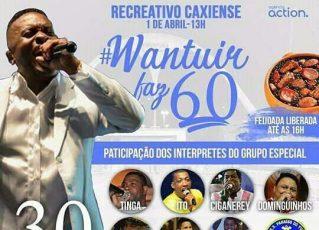 Wantuir. Foto: Divulgação