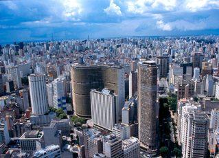 São Paulo. Foto: Reprodução de Internet