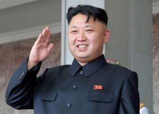 Kim Jong-un. Foto: Redes Sociais