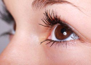 Olhos. Foto: Reprodução