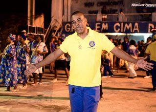 Luiz Carlos Amancio. Foto: Magaiver Fernandes
