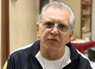 Carlos Alberto de Nóbrega. Foto: Reprodução de Internet