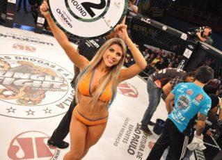 Ana Paula Minerato. Foto: Divulgação