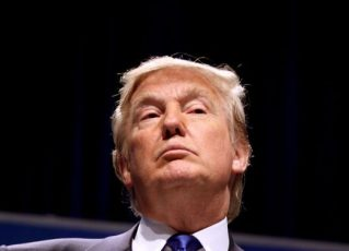 Donald Trump. Foto: Agência Brasil