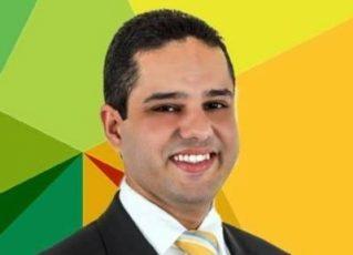 Advogado Victor Travancas, autor da ação. Foto: Rede