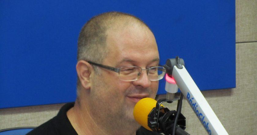 David Rangel. Foto: Divulgação