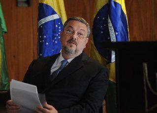 Antonio Palocci. Foto: Agência Brasil