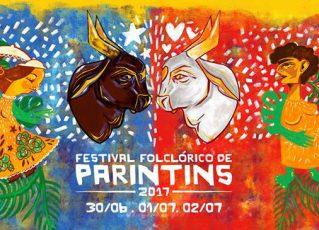 Festival de Parintins 2017. Foto: Divulgação