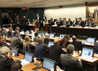 CCJ. Foto: Fabio Rodrigues-Pozzebom/ Agência Brasil