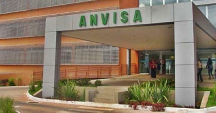 Anvisa. Foto: Divulgação