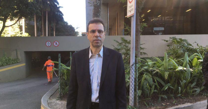 Jorge Castanheira. Foto: Max Gomes