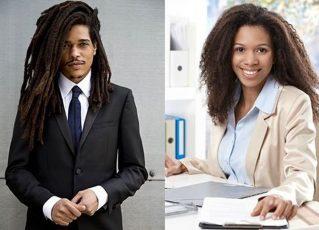 Negros no mercado de trabalho. Foto: Divulgação/Etnus