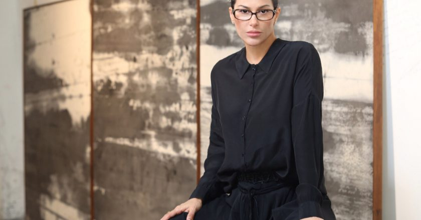 Paula Klien. Foto: Divulgação