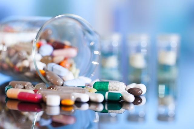 Remédios. Foto: Reprodução de Internet