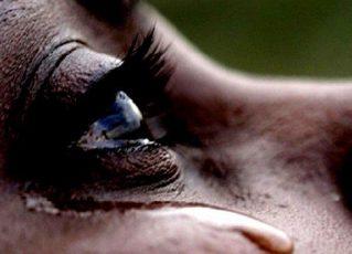 Mulher chorando. Foto: Reprodução