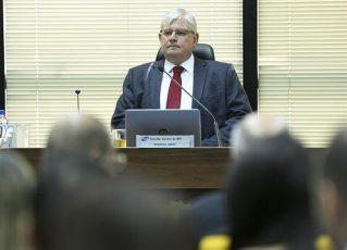Rodrigo Janot. Foto: Marcelo Camargo/Agência Brasil