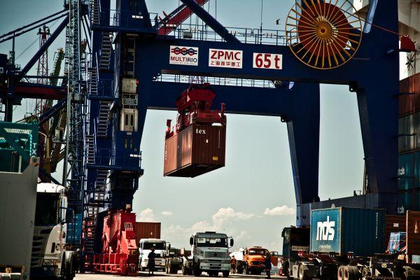 Exportação Engenharia. Foto: Reprodução