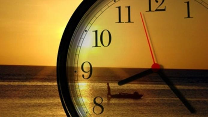 Relógio. Foto: Reprodução de Internet