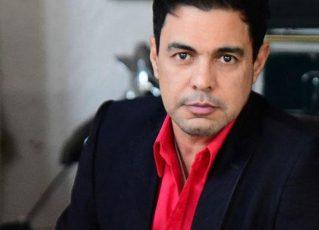 Zezé Di Camargo. Foto: Divulgação