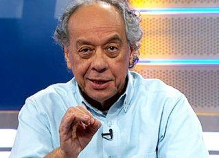 José Trajano. Foto: Divulgação