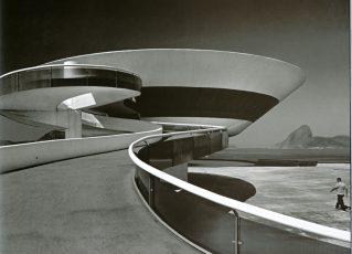 Museu de Arte Contemporânea de Niterói. Foto: Divulgação