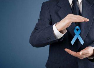 Câncer de próstata. Foto: Ilustração