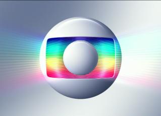 Logotipo da Tv Globo. Foto: Divulgação