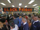 Black Friday. Foto: Reprodução
