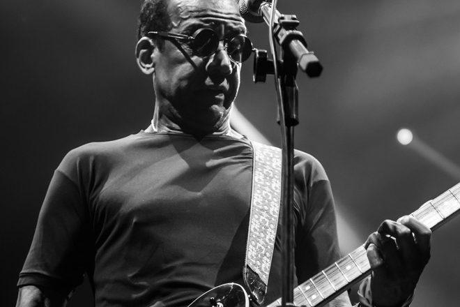 Jorge Ben Jor. Foto: Wadson Ferreira - SRzd