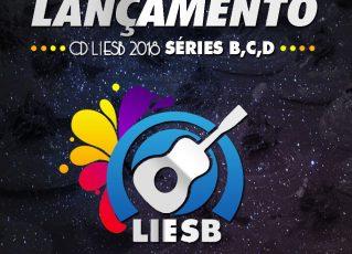 LIESB. Foto: Divulgação