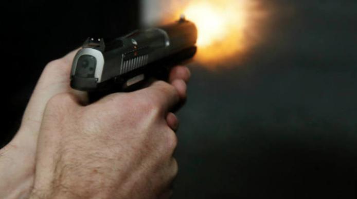 Arma de fogo. Foto: Reprodução
