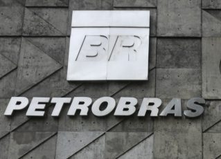 Petrobras. Foto: Tânia Rêgo/Agência Brasil