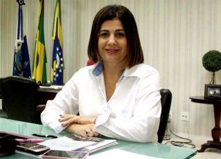 Rosinha Garotinho. Foto: Divulgação