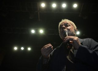 Lula. Foto: Fernando Frazão/Agência Brasil