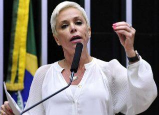 Cristiane Brasil. Foto: Agência Brasil